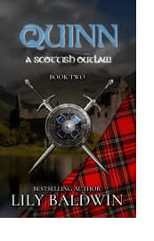 Quinn by Lily Baldwin