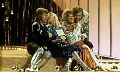 Today's pop industry cheats songwriters – and deters the risk-taking that made Abba