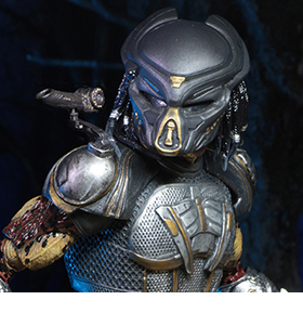THE PREDATOR ULTIMATE FUGITIVE ACTION FIGURE