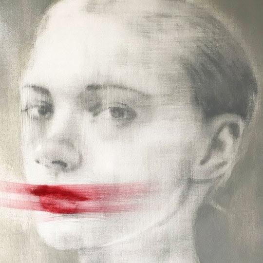 Bigode vermelho por János Huszti