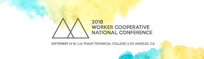 US Federation of Worker Coops Conference