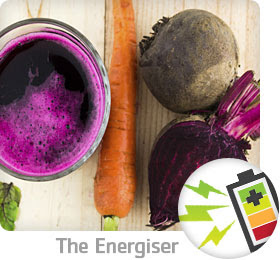 The Energiser