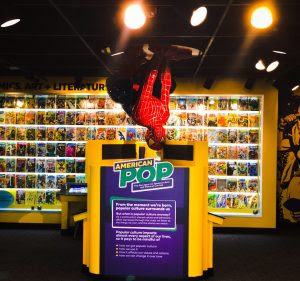 Pop into the World's Largest Children's Museum in Indianapolis