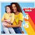 Old Navy: $4 Kids Graphic Tees, $5 Adult's Graphic Tees, & 50% Off Jeans! Plus, Free Kyechain with any In-Store Kids Purchase!