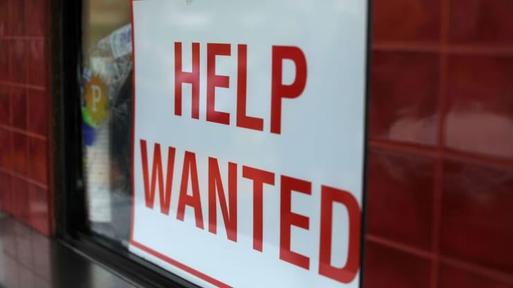 How the stock market is misreading the poor jobs report