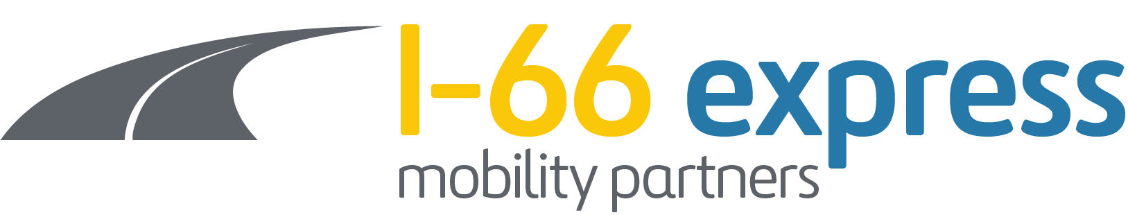 I-66 Express Mobility Partners Logo