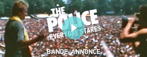 Voir la Bande-Annonce The Police