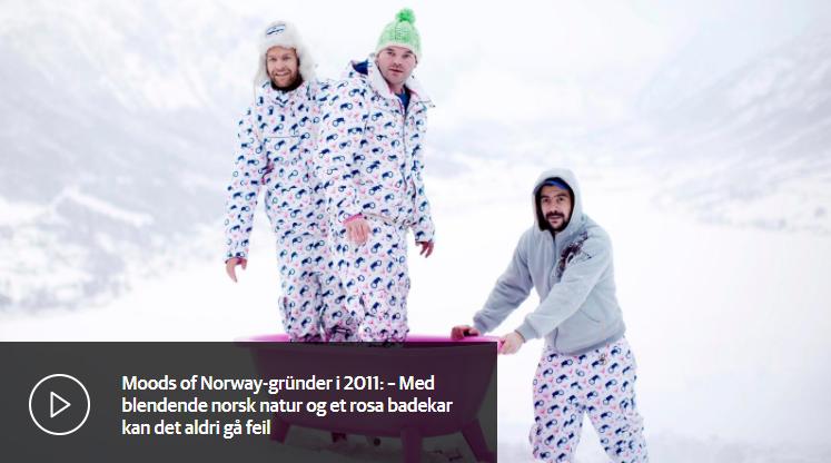 Moods of Norway jakter varig løsning