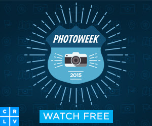 Photo Week 2015 at CreativeLiv...