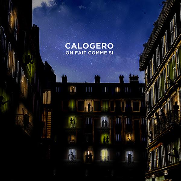 Cover Single Calogero