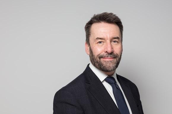 TfL Press Release - Mark Wild to join Crossrail Ltd
