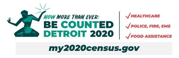 COVID Census Reminder