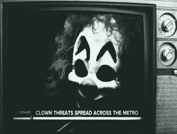 What's Really Behind All the Creepy Clown Sightings?