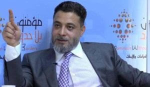 "Jordan: Muslims kidnap and torture the head of ""Believers Without Borders"" for ""insulting Islam"""