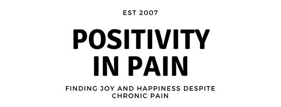 Positivityin pain