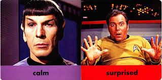 Image result for strange pairs of opposites