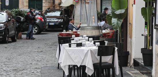 IN ITALIA L'INDICE DI CONTAGIO SCENDE A 0,81, DA LUNEDÌ IN ROSSOSOLO LA SARDEGNA