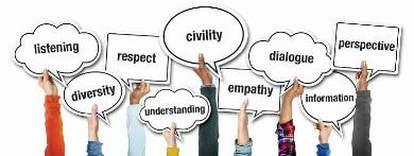 Civil Discourse