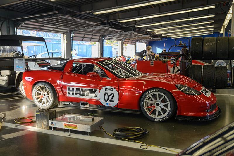 Motor'n | Memo Gidley Makes Daytona Racing Return in the ...