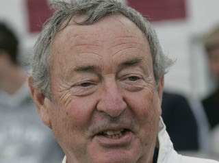 Nick Mason heads up the Revival's fastest family
