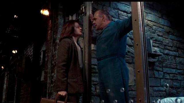 Trinta anos de Hannibal Lecter