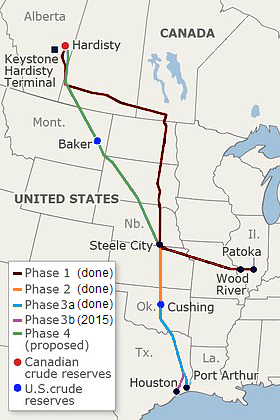 File:Keystone-pipeline-route.png