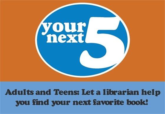Your next 5 logo