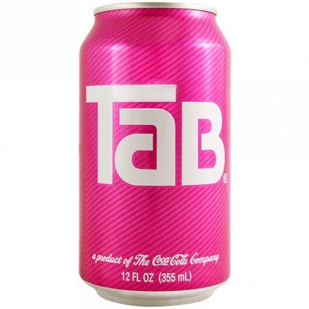 Tab | Soda Pop Wiki | Fandom