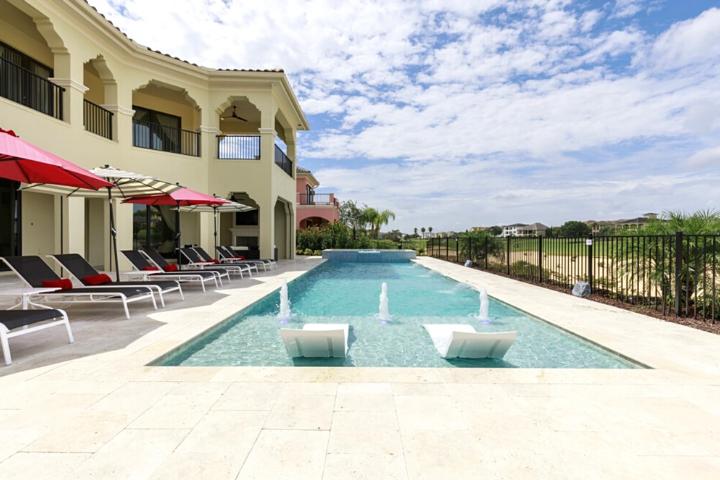 Poinciana at Reunion Resort