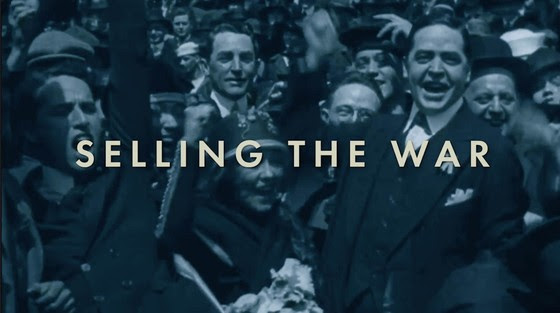 """Selling WWI"" documentary"