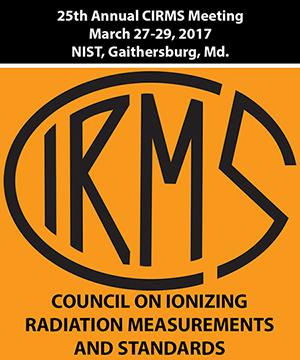 CIRMS 2017 Logo