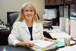 Dr. Brenda Jacobs