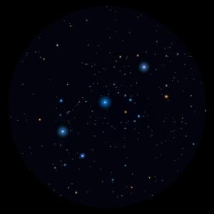 UFO News ~ 8/17/2015 ~ UFO Flying By Venus and MORE Cintura_di_Orione_binocolo
