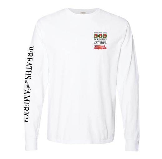 Long Sleeve 2020 Tee