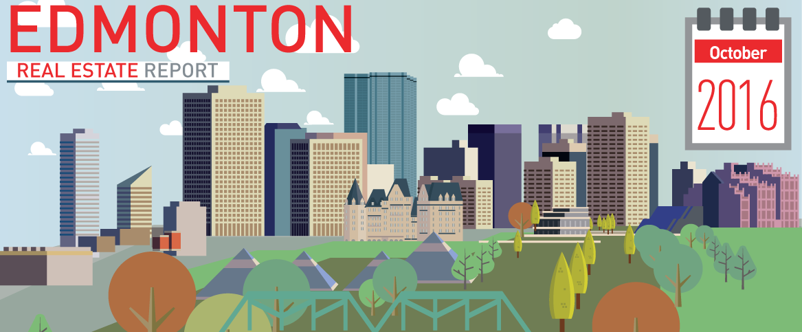 Edmonton October 2016