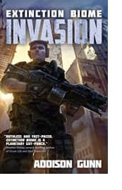 Invasion by Addison Gunn