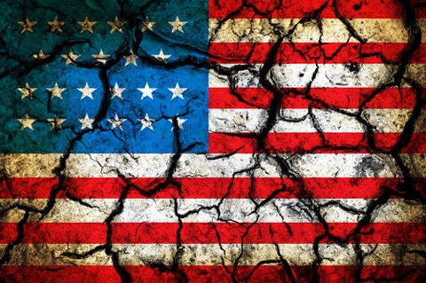 America On The Brink, Armageddon Is Knocking At The Door