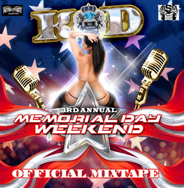 memorial mixtape