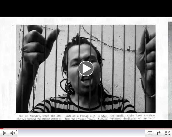 PUGS ATOMZ - LOSER prod MR DIBIA$E (New music  video)