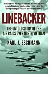 Linebacker by Karl J. Eschmann