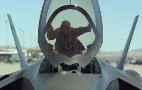 This New Air Force Commercial Curiously Leaves Out a President; Can You Guess Which One?