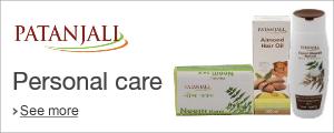 Patanjali Personal Care