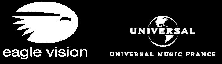 Logos Eagle Vision Universal Music