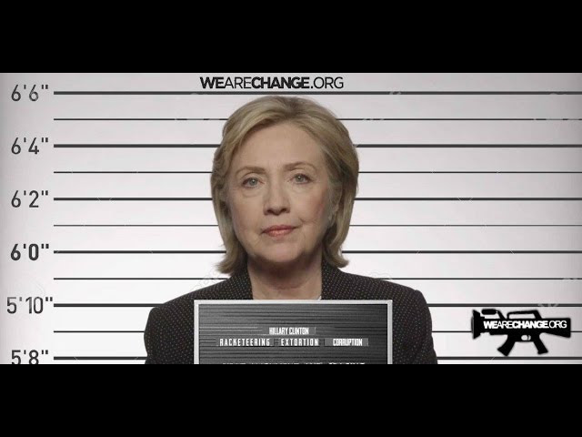BREAKING ~ FBI statement on Hillary Clinton Sddefault