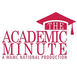 The Academic Minute logo
