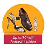 Up to 70% off Amazon Fashion