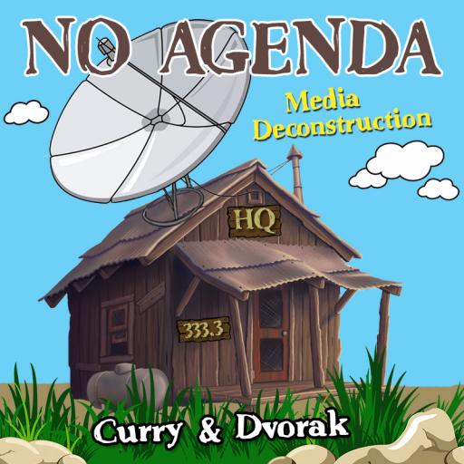 Show logo cover art