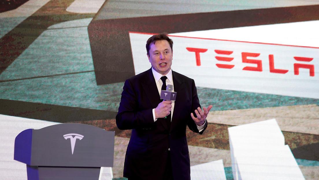Musk afirma que China es