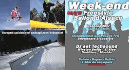 weekend snow11 La lettre dactualité de la CCVS