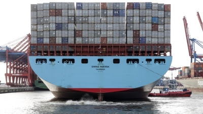 US approves Maersk-MSC pact
